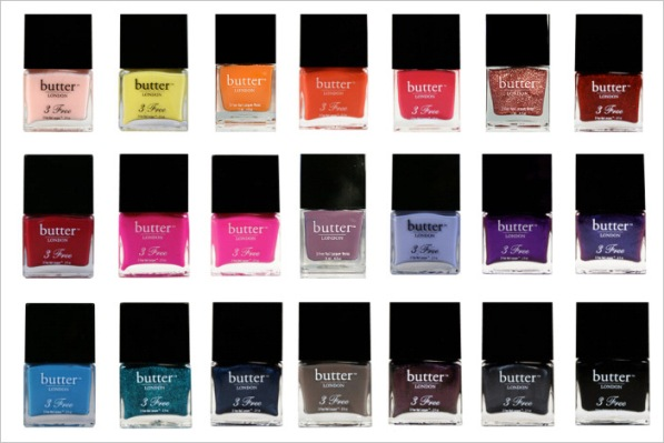 Is Your Nail Polish Safe To Use Au Naturel Essence
