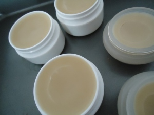 Unscented Baby Balm