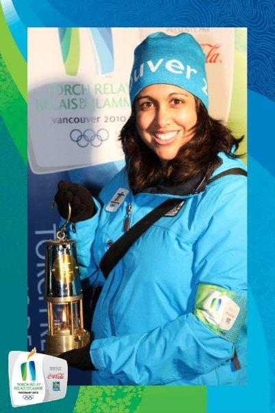 Vancouver 2010 Winter Olympics