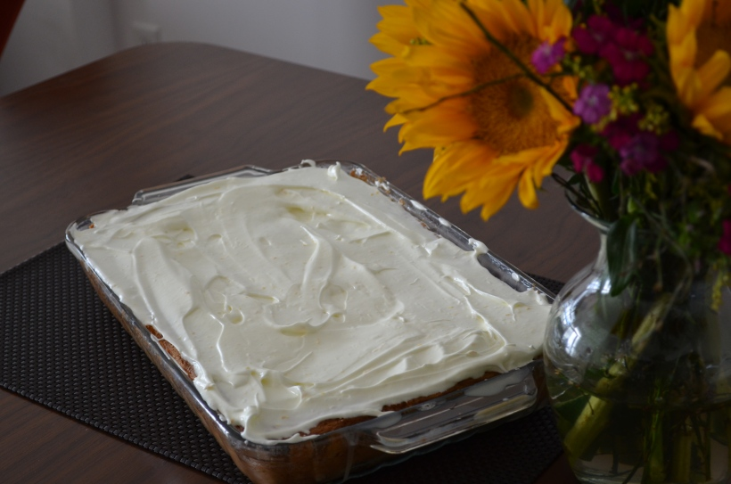 Tres Leches