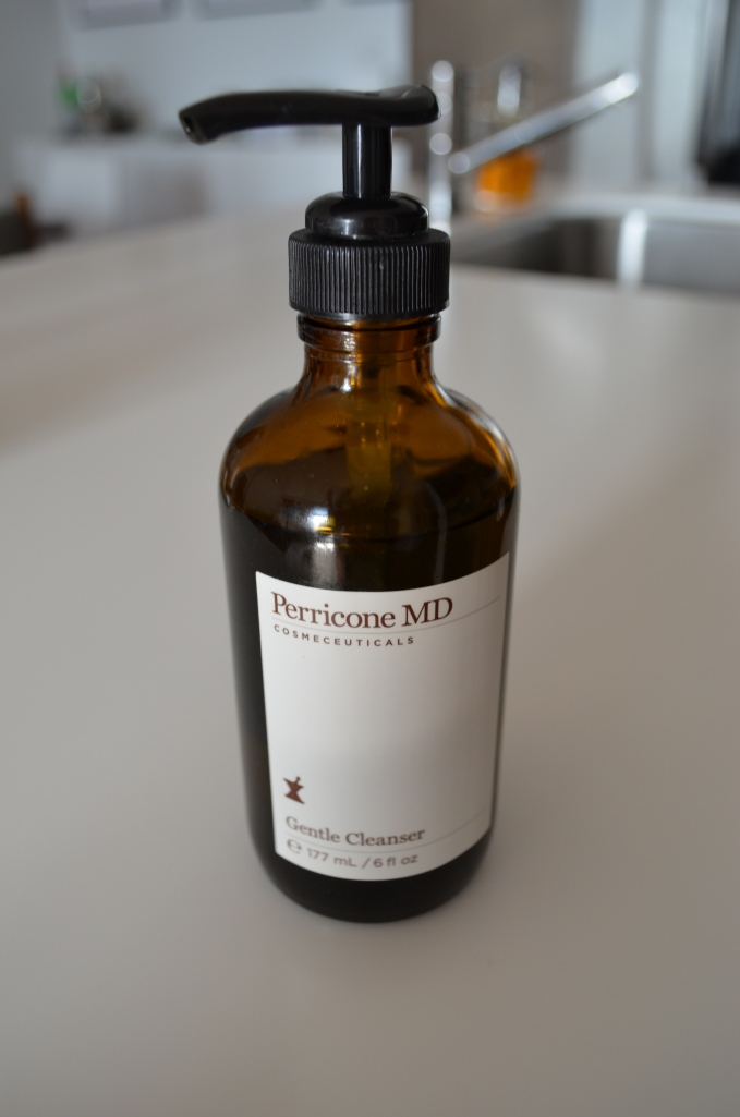Dr. Perricone Gentle Cleanser