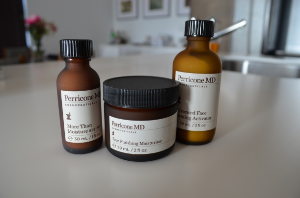 Perricone Moisturizers