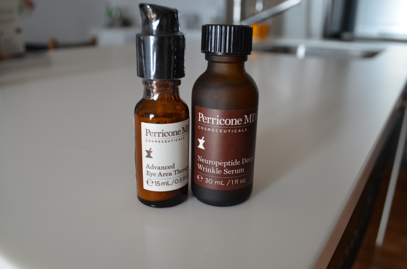 Perricone Serums