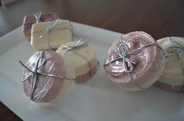 Soap Prizes