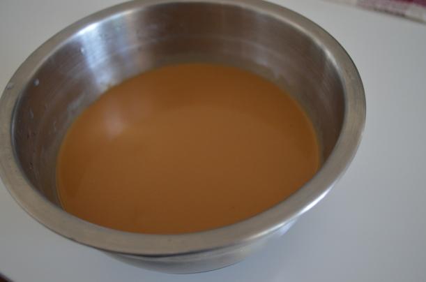 Caramel Filling